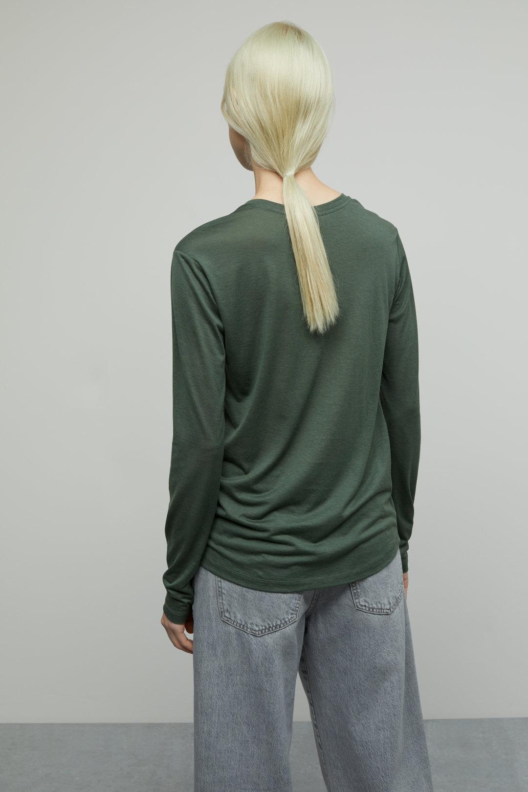 C95310,T-Shirt, Closed, Longsleeve