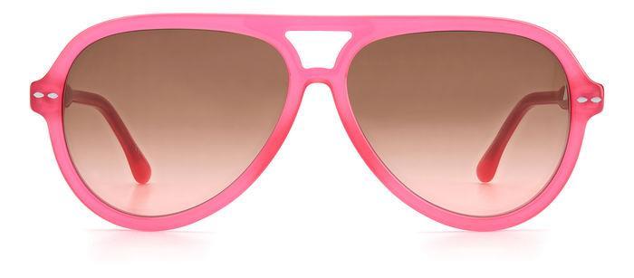Sonnenbrille, Naya, Isabel Marant, Pilotensonnenbrille