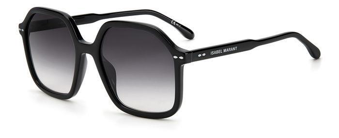 Sonnenbrille, Isabel Marant, Sunglasses, Black