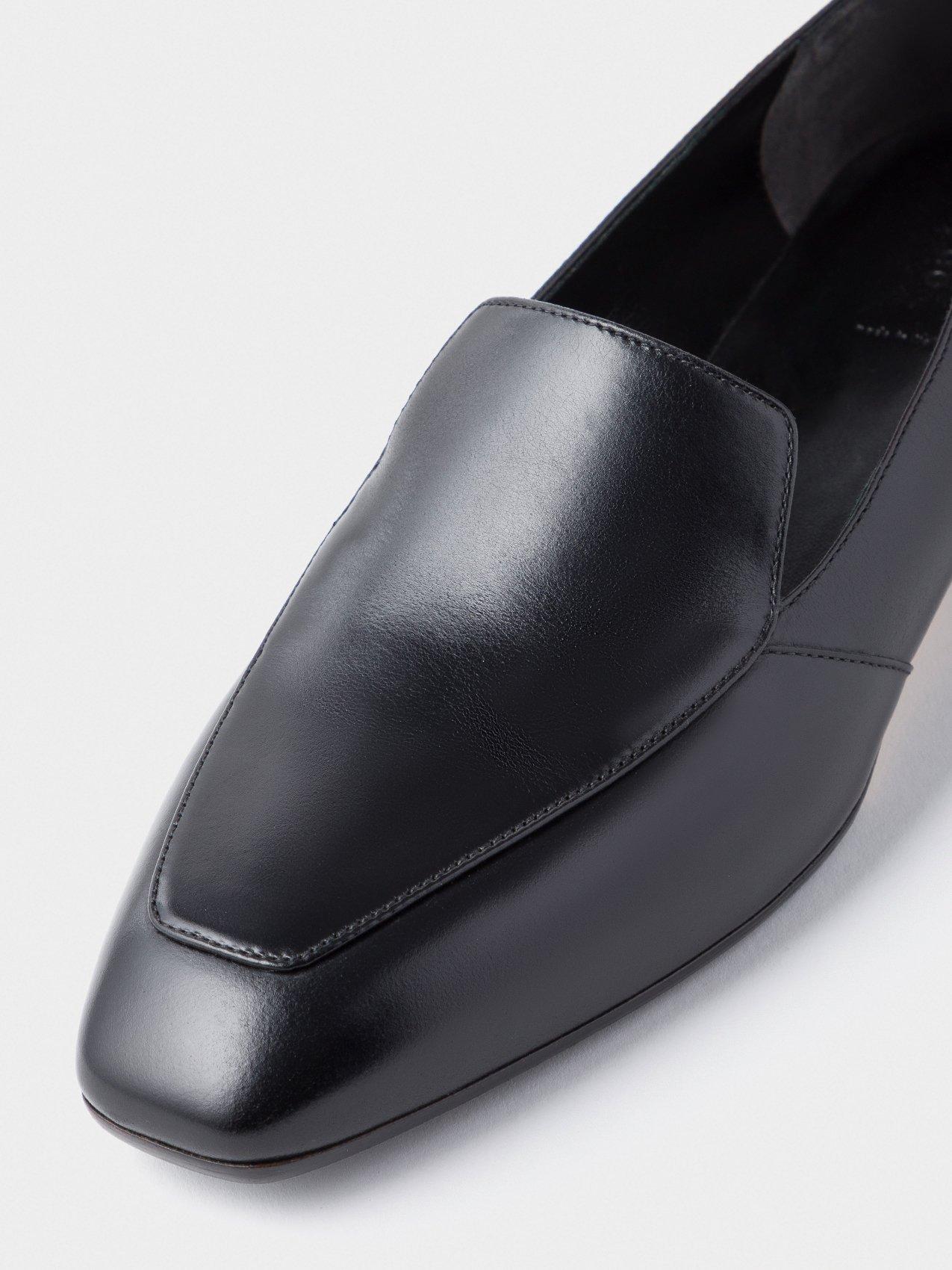 Loafer, Angi, Aeyde, Black
