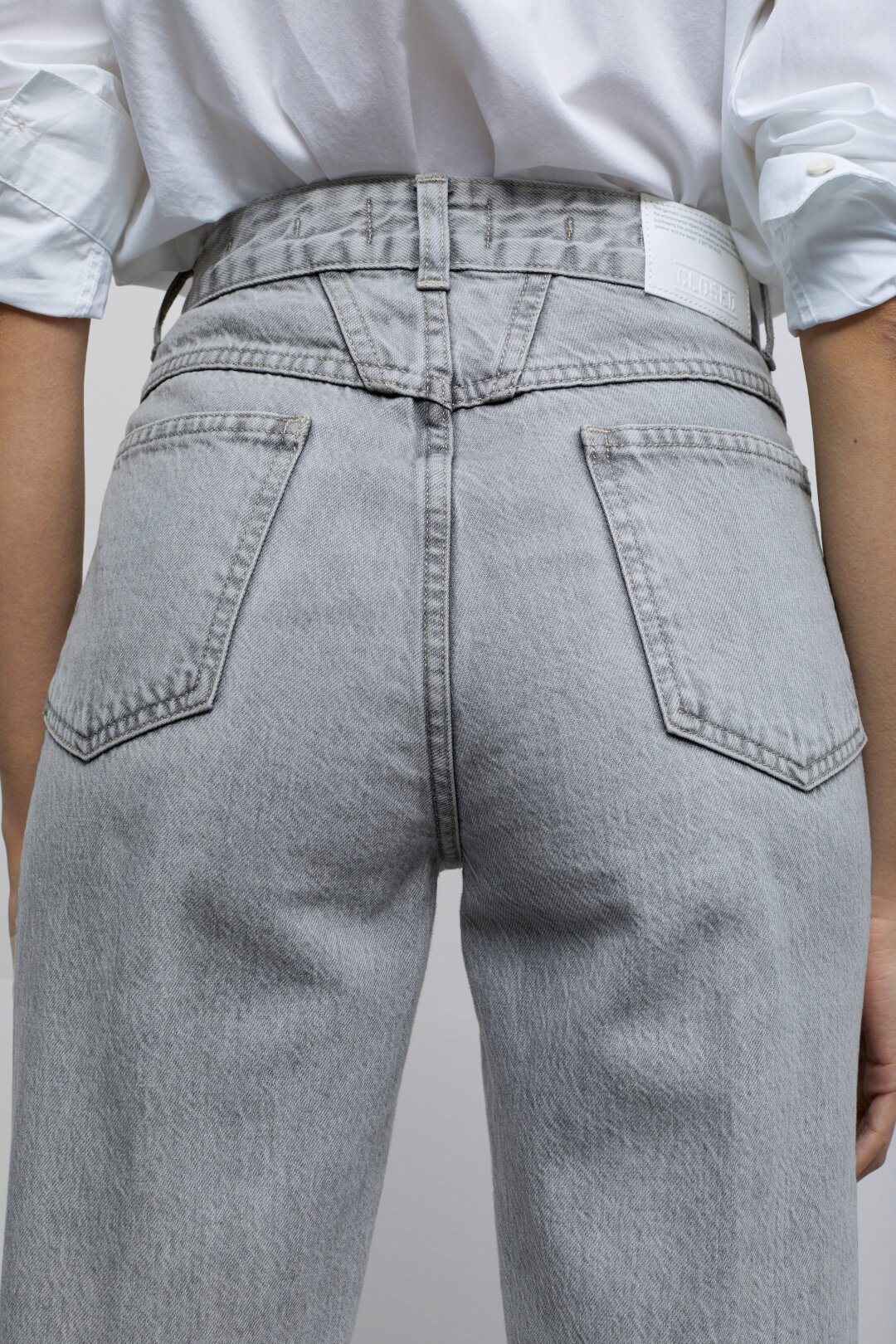 C88002-15C-43-Pedal Pusher, Closed, Jeans