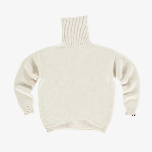 Pullover, oversize xtra, extreme cashmere,