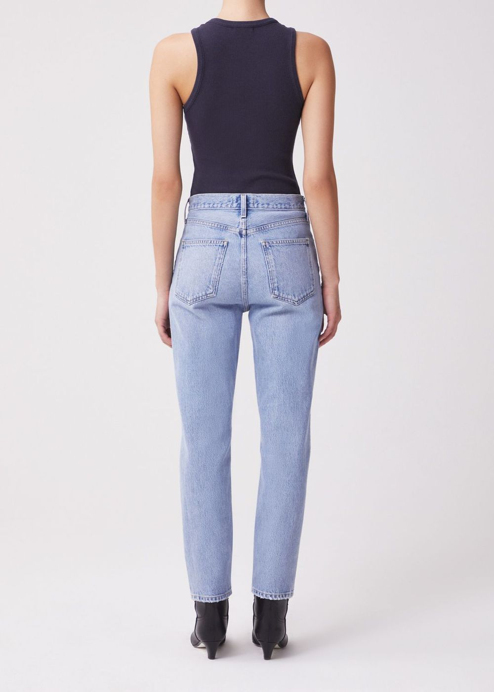 Jeans, Fen, Agolde, Relaxed Fit, 4276