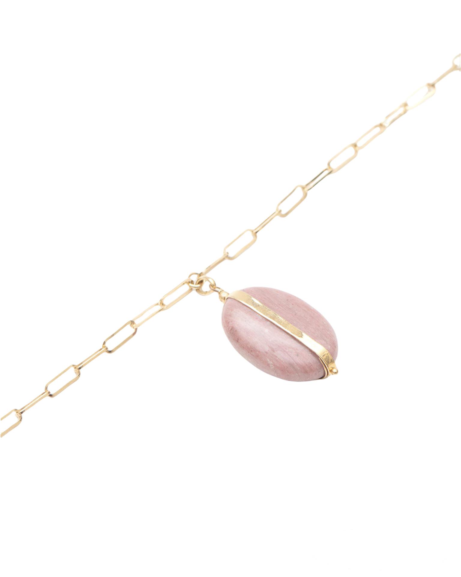 Halskette, Stones, Isabel Marant, Schmuck, CO0232-21A025B