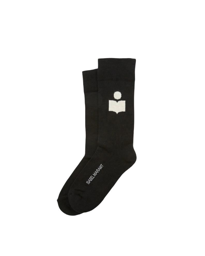 Socken, siloki, Isabel Marant,sporty socks